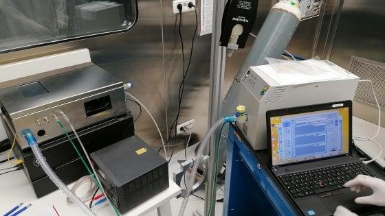 Coronavirus, una prof della Federico II nel team internazionale che ha creato il ventilatore meccanico Mvm