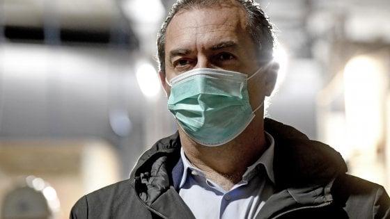 """Dl rilancio, de Magistris: """"A breve sospenderemo servizi, di peggio non si poteva fare"""""""