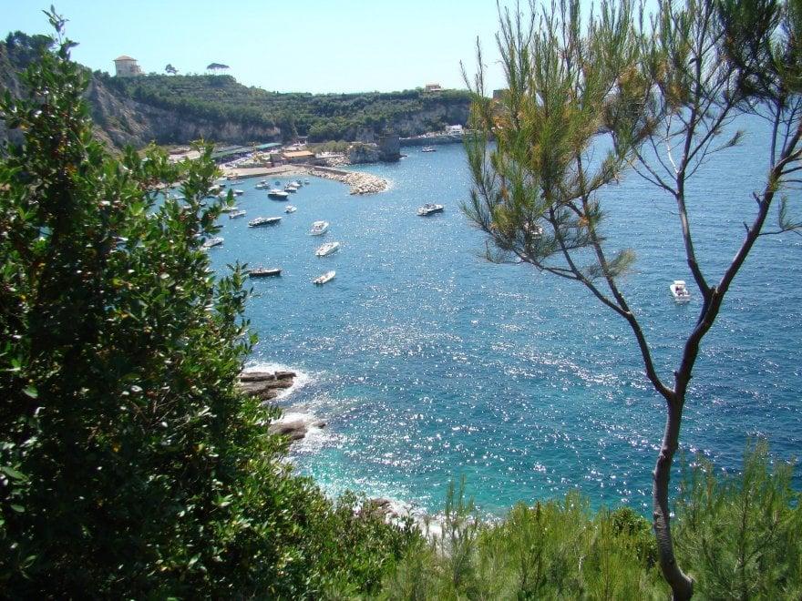 Bandiere blu, ecco le 19 meraviglie del mare in Campania