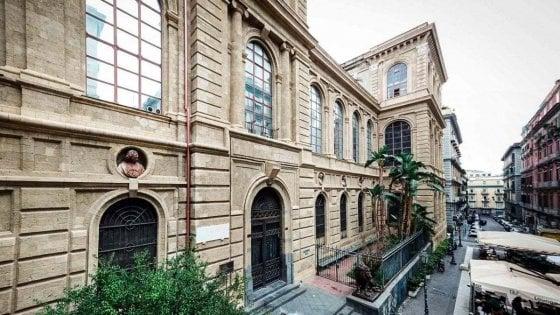 """""""La scuola di cinema in Campania c'è: all'Accademia di Belle arti"""""""