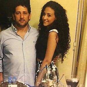"""Napoli, la figlia del vigilante ucciso: """"Che orrore quei selfie dal carcere dell'assassino di mio padre"""""""