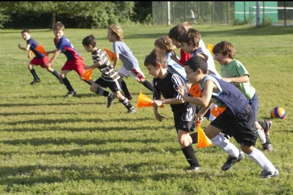 Sport, gioia infinita: a Fuorigrotta e Bacoli riprendono le attività per i giovanissimi