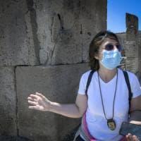 """Guide turistiche: """"Ignorati dalle istituzioni e senza lavoro, Domani manifestiamo"""