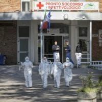 Coronavirus, 6 positivi su quasi seimila tamponi effettuati in Campania