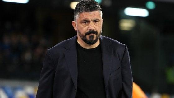 Napoli, ripartenza di grande impatto: si comincia il 14 giugno con la semifinale di ritorno di Coppa Italia contro l'Inter