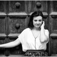 I volti di Napoli: Valentina Acca nelle foto di Riccardo Siano