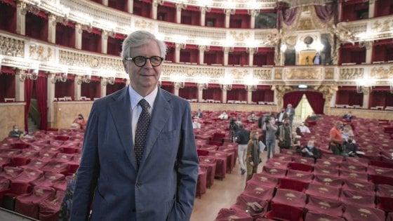 Il San Carlo riapre dal Plebiscito. A luglio in piazza Tosca e Aida e Beethoven