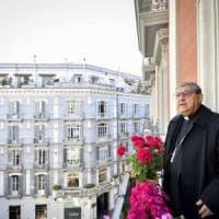 Il cardinale Sepe a fine mandato, si pensa a Battaglia