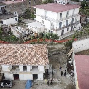 Napoli, crollo di Pianura: identificata l'altra vittima, è un 41enne liberiano