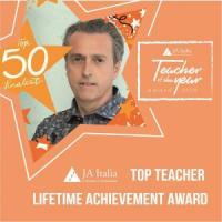 Benevento, prof sannita vince un altro premio e si candida al Nobel dei