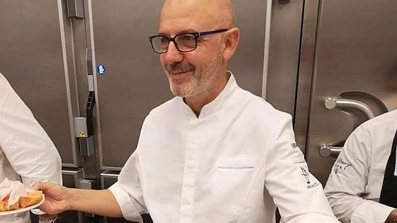 Pepe, il pizzaiolo di Caserta diventa Cavaliere della  Repubblica: ha preparato pizze e biscotti per i poveri