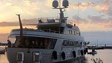 Arriva Sirahmy: è il primo yacht del post-Covid