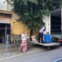 Archeologia, al via il trasferimento dei reperti del Museo di Stabiae dalla vecchia sede alla Reggia di Quisisana
