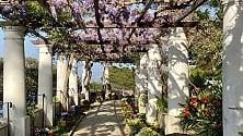 Riapre Villa San Michele: ingresso gratuito    il 12 giugno