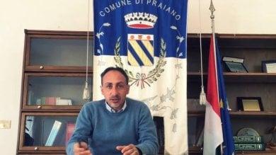 Concussione, il sindaco di Praiano    arrestato in flagranza per mazzetta    da 250 euro: è ai domiciliari