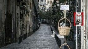 Covid, le 100 giornate di Napoli