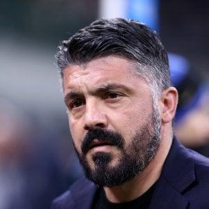 Napoli, tra Europa league e Champions: Gattuso ci prova con il turn over