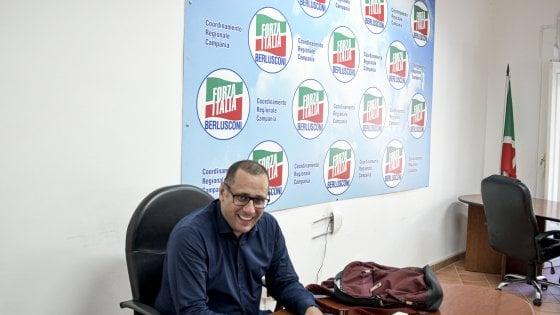 """Regionali Campania, Armando Cesaro: """"Non mi candido, ma non sarò al fianco di quel moralista di Salvini """""""