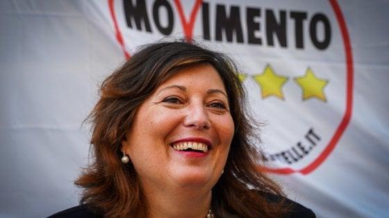 """Regionali Campania, Ciarambino: """"Sola a firmare patto per le liste pulite"""""""