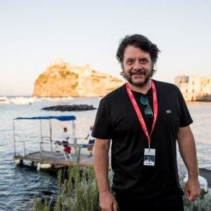 """Ischia Film Festival, Lillo riparte dai sorrisi: """"Alzano le difese immunitarie"""""""