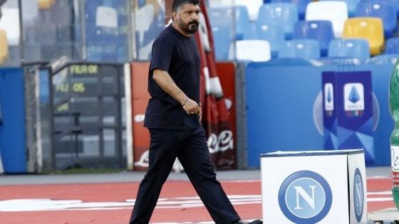 Gattuso a caccia di un'altra impresa, sfida Champions all'Atalanta