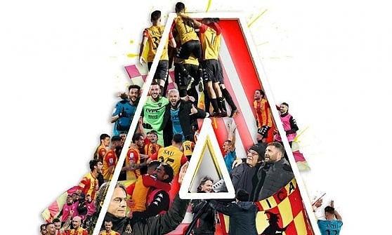 Gioia Benevento, basta un gol di Sau per tornare in serie A