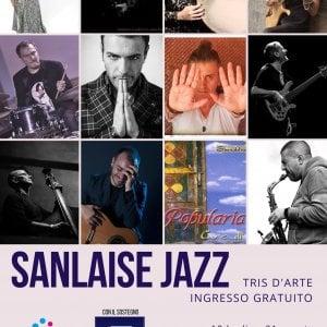 Napoli, ex Nato: il jazz riparte al Parco San Laise