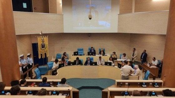 """Potenza, FdI in consiglio comunale: """"Governo di maggioranza dura se ha una visione comune"""""""