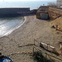 Riapre la Gaiola: spiaggia libera pronta per la fase 3