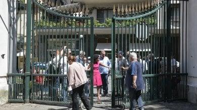 """""""Ritorno al futuro"""": Villa Floridiana, riaperto l'ingresso da via Cimarosa -   foto"""