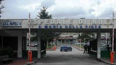 Dall'Irpinia a Nola in ospedale per partorire: positiva al Covid 19