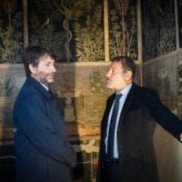 Musei, Massimo Osanna nuovo direttore generale