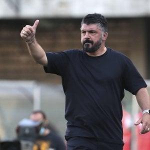 Napoli, sfida speciale per Manolas: il difensore greco torna titolare proprio contro la Roma