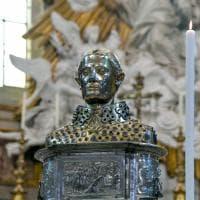 Napoli, culto di San Gennaro patrimonio Unesco, via all'istruttoria: ecco il busto del 1305