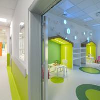 Napoli, al Monaldi ecco Nemo: un nuovo centro per le malattie neuromuscolari