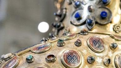 Il culto di San Gennaro patrimonio Unesco,  via all'istruttoria: ecco il busto del 1305  donato da Carlo II d'Angiò