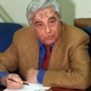 E' morto Guido Donatone