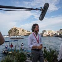 Sipario sull'Ischia Film Festival, premiato il cinema che racconta i luoghi