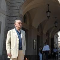 Ennio Morricone, in un paesino salernitano risuona 'Mission' dai megafoni