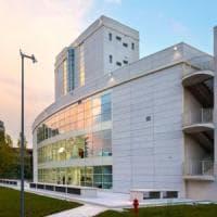 Potenza, aperto il nuovo polo bibliotecario