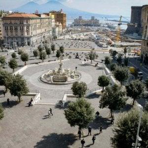 Napoli, librai non pagati: venerdì protesta davanti al Comune