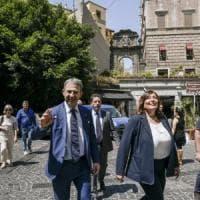 Regionali, Ciarambino dà il via alla campagna elettorale: