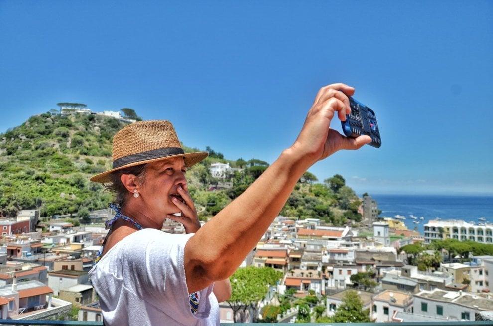 Ischia e Procida, week end da 40 mila presenze (ma mancano gli stranieri)