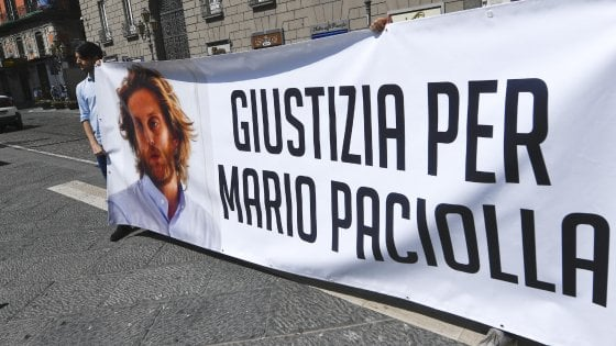 Caso Paciolla, 4 agenti della polizia colombiana indagati