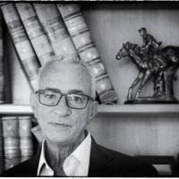 """I volti di Napoli, Toto Naldi: """"Generosità e passione, passa da qui il mio amore per Napoli"""""""