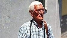 I 90 anni di Guido Giannini, fotoreporter anarchico
