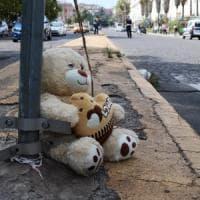 Napoli, l'incidente di piazza Carlo III, il 21enne alla guida: