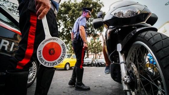 Carabiniere pestato a Castellammare dal branco: presi gli ultimi due del gruppo