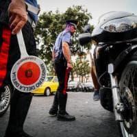 Carabiniere pestato a Castellammare dal branco: presi gli ultimi due del