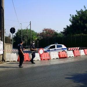 """Covid, tolta la """"zona rossa"""" a Sant'Antonio Abate. Ma a Piano di Sorrento chiuso un bar"""